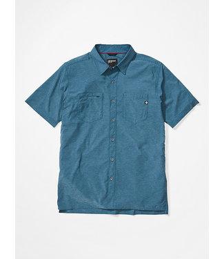 MARMOT Men's Innesdale Short-Sleeve Shirt