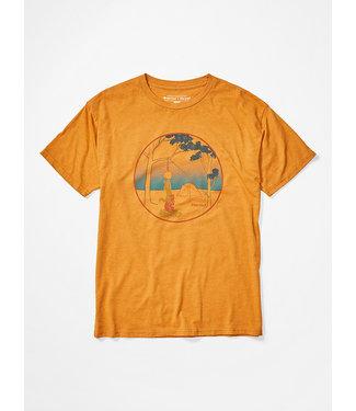 MARMOT Men's Marmotini Short-Sleeve T-Shirt