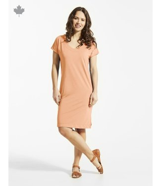 FIG CLOTHING Women's Myk Dress