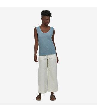 PATAGONIA Women's Organic Cotton Spring Sweater Tank Top