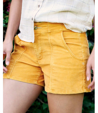 TOAD & CO Women's Coaster Cord Short