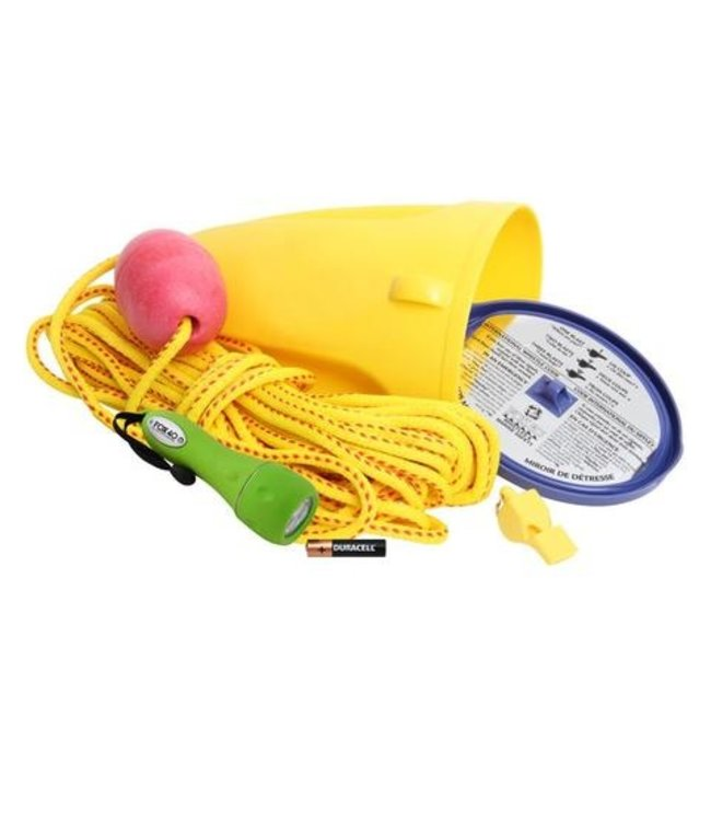 CLASSIC BOAT SAFETY KIT