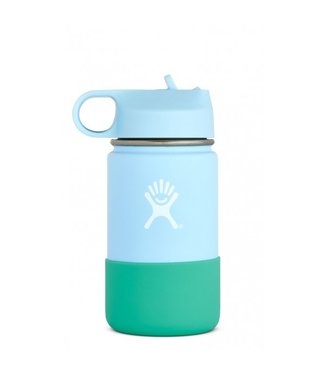 HYDRO FLASK Kid's 12oz Wide Mouth Star Lid