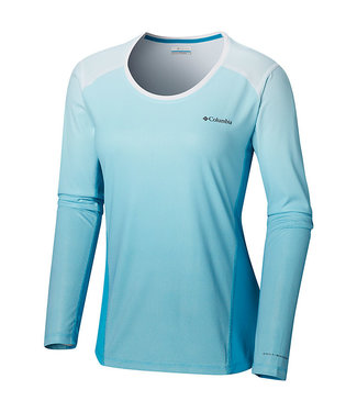 COLUMBIA Women's Solar Chill™ 2.0 Long Sleeve