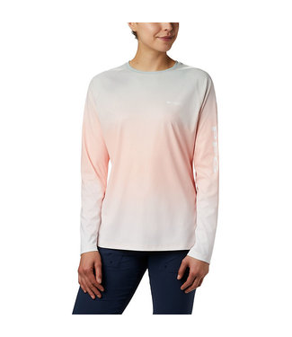 COLUMBIA Women's PFG Tidal Deflector™ Long Sleeve Shirt