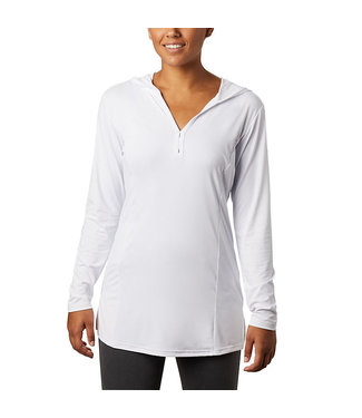 COLUMBIA Women's Chill River™ Hooded Tunic
