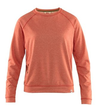FJALLRAVEN WOMEN'S HIGH COAST LITE SWEATER