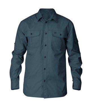 FJALLRAVEN MEN'S SINGI TREKKING SHIRT