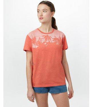 TENTREE W Palm BF T-Shirt