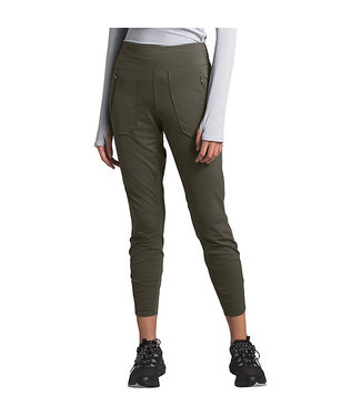 THE NORTH FACE WOMEN'S PARAMOUNT HYBRID HIGH-RISE TIGHT