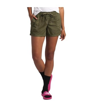 THE NORTH FACE WOMEN'S MOTION PULL-ON SHORT