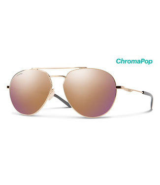 SMITH OPTICS Westgate Aviator Sunglasses