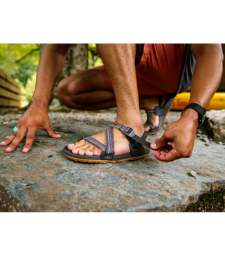 CHACO MEN'S LOWDOWN SANDAL