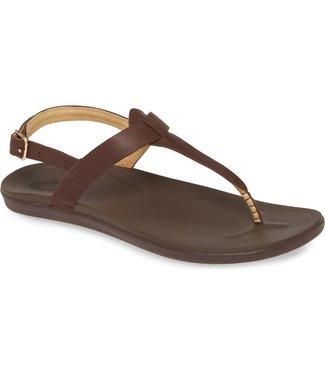 OLUKAI WOMENS EKEKEU SANDALS