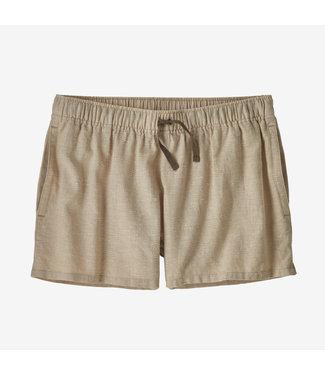 "PATAGONIA Women's Island Hemp Baggies™ Shorts - 3"""