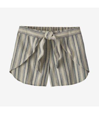 "PATAGONIA Women's Garden Island Shorts - 4"""