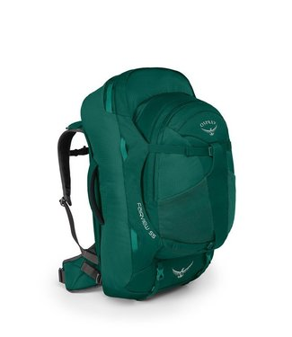 OSPREY WOMENS FAIRVIEW TRAVEL PACK 55