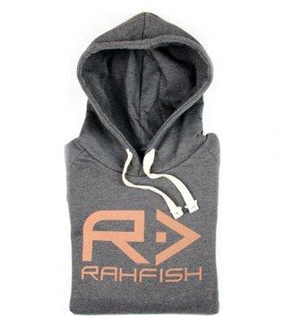 RAHFISH BIG R HOODIE