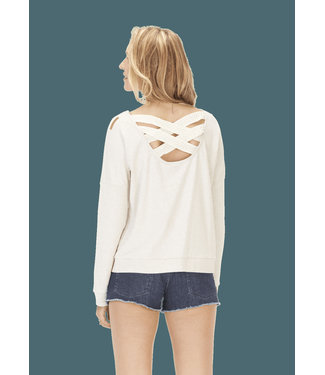 PICTURE WOMENS BROOK SWEATER