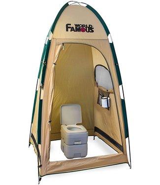 Porta Privy Shelter