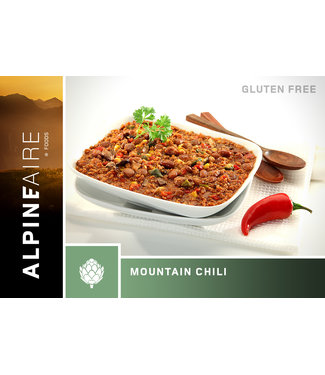 ALPINE AIRE MOUNTAIN CHILI