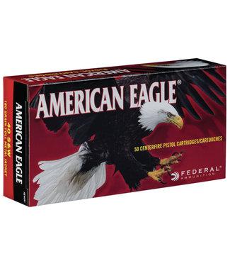 AMERICAN EAGLE AMMO American Eagle Handgun 40S&W 180GR FMJ (BRASS)
