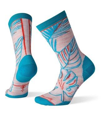 SMARTWOOL Women's Paradise Leaf Crew Socks
