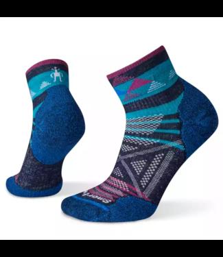 SMARTWOOL Women's PhD® Outdoor Light Pattern Mini Hiking Socks