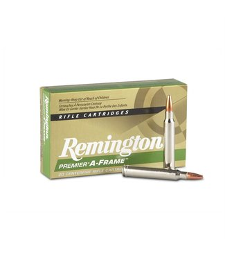 REMINGTON Premiere A-FRAME 30-06SPRG 180GR Swift A-FRAME PSP