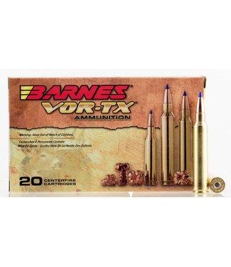 VOR-TX Ammunition 35 WHELEN 180GR Tipped TSX BT