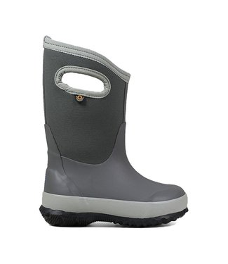BOGS CLASSIC MATTE KIDS INSULATED BOOT