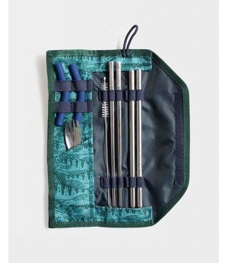 UNITED BY BLUE THE UTENSIL CASE