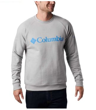 COLUMBIA MEN'S COLUMBIA LODGE CREW
