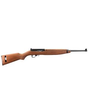 """RUGER 10/22 M1 Carbine 22LR 18.5"""" BBL"""