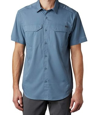 COLUMBIA Men's Silver Ridge Lite™ Short Sleeve Shirt