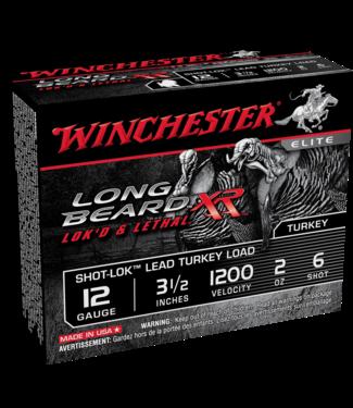 """WINCHESTER Longbeard XR 12GA 3.5"""" 2OZ #6 [1200FPS]"""