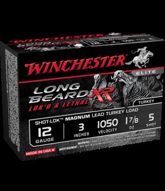 """WINCHESTER Longbeard XR 12GA 3"""" 1 7/8OZ #5 [1050 FPS]"""