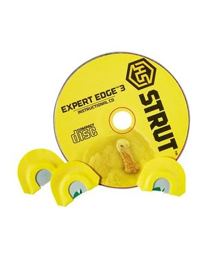 HUNTER SPECIALTIES Expert Edge 3 Diaphragm Calls