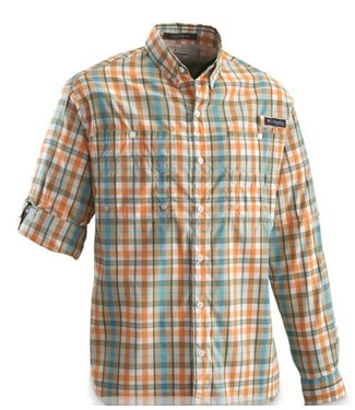COLUMBIA Men's PFG Super Tamiami™ Long Sleeve Shirt