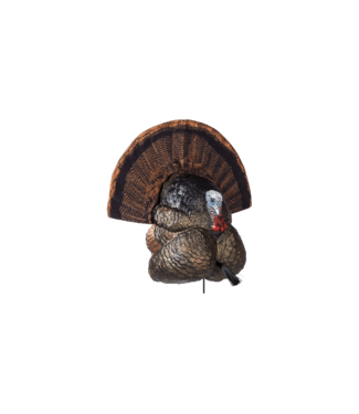 FLEXTONE Flextone Thunder Creeper Tom Turkey Decoy