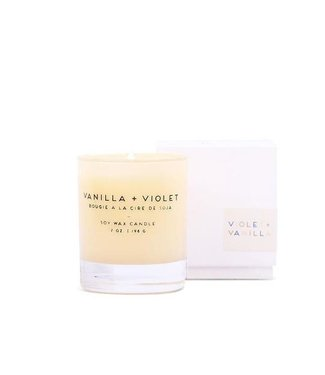 STATEMENT 7OZ BOXED CANDLE