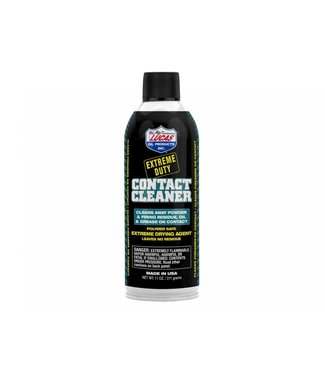 LUCAS Lucas Oil Extreme Duty Contact Cleaner 11OZ Aerosol