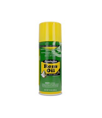 REMINGTON Rem Oil 10OZ Aerosol
