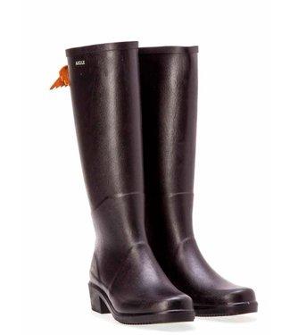 AIGLE Miss Juliette A Rubber  Rain Boots