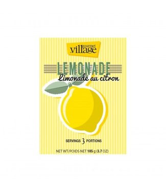GOURMET DU VILLAGE Lemon Lemonade