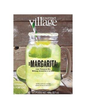 GOURMET DU VILLAGE Classic Lime Margarita Mix