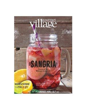 GOURMET DU VILLAGE Sangria Mix