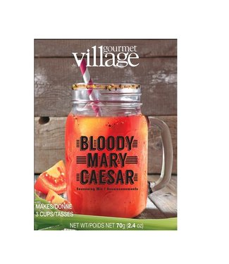 GOURMET DU VILLAGE BLOODY MARY / CAESAR SEASONING