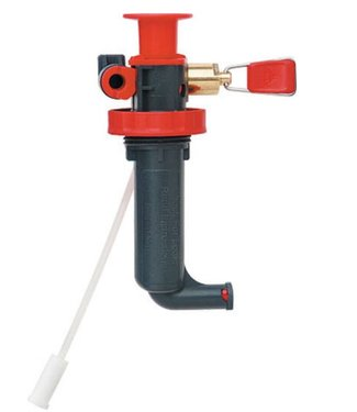 MSR CAMPING SUPPLIES MSR® Fuel Pumps