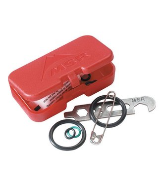 MSR CAMPING SUPPLIES Annual MSR Stove Maintenance Kit